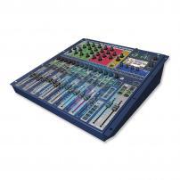 Digitale mixer 01