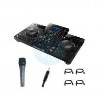DJ-set 1