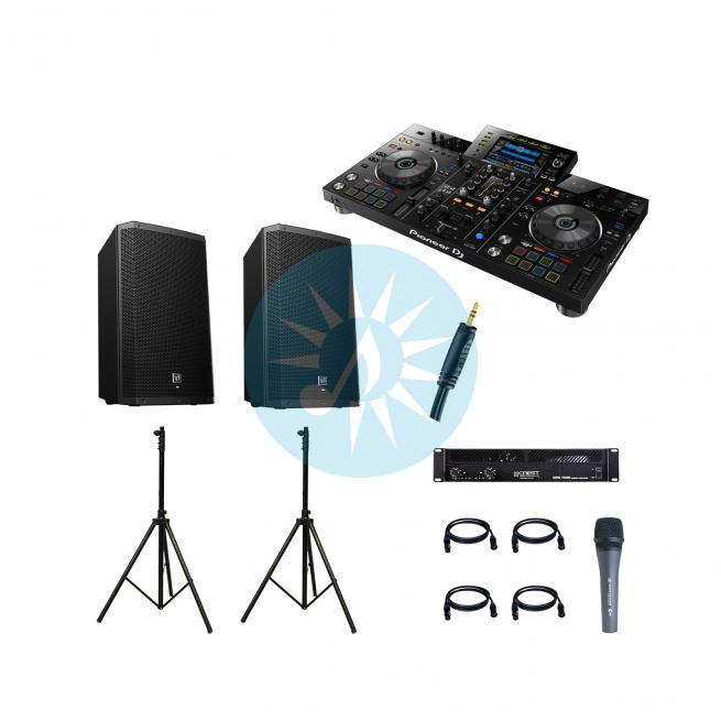 DJ-set 2