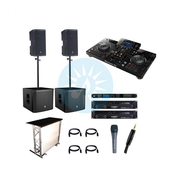 DJ-set 4